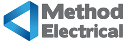 Method Electrical Logo